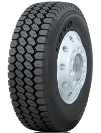 M650 Tires
